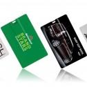 Credit Card USB